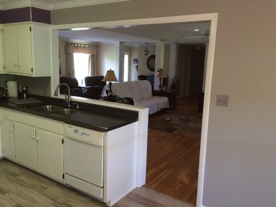 Home Remodeler Columbia Tennessee Remodeling Home